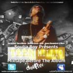 Качайте новый альбом | Soulja Boy — Teenage Millionaire (2010)