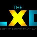 Ещё несколько видео с участием Лиги Экстраординарных Танцоров (The LXD)