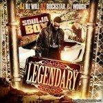 Качайте новый альбом | Soulja Boy — Legendary (2010)