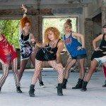 Школа современного танца «ЖиТо» в Запорожье