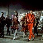 Обучающее видео по хореографии на песню Майкла Джексона — Thriller