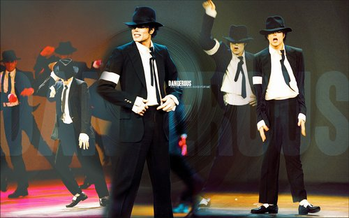 Dangerous_Michael_Jackson