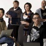 Центр поддержки танцоров объявляет набор журналистов-блогеров