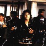 Обучающее видео по хореографии на песню Майкла Джексона – Bad