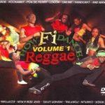 Видео по обучению танцу Регги (Reggae) | How Fi Dance Reggae Vol.1