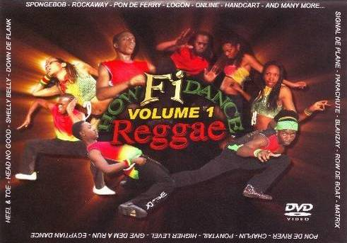 How Fi Dance Reggae Vol.1