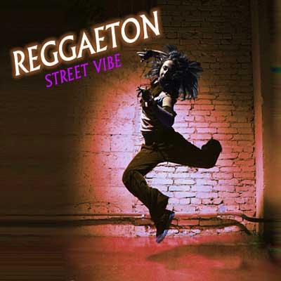 Reggaeton-dance