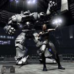 Качайте архивы музыки для танцевального стиля Робот   Robot dance music