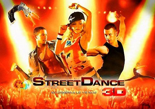 Танцы улиц 3D