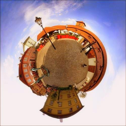 street dance planet