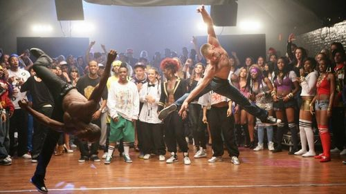 streetdance scr