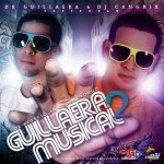 Качайте музыку для танца Reggaeton | Guillaera & Dj Cangrix