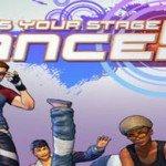 Качайте танцевальную игру для PC — Dance! It's your Stage (2010)