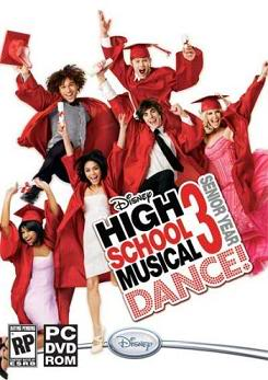 High School Musical 3 - Senior Year DANCE