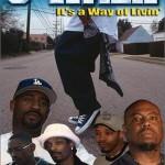 Качайте документальный фильм о сиволке   C-Walk: It's a Way of Livin'