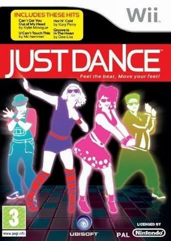 Just Dance (2009)