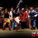 Качайте танцевальный фильм | Танцы улиц / You Got Served / 2004 / DVDRip