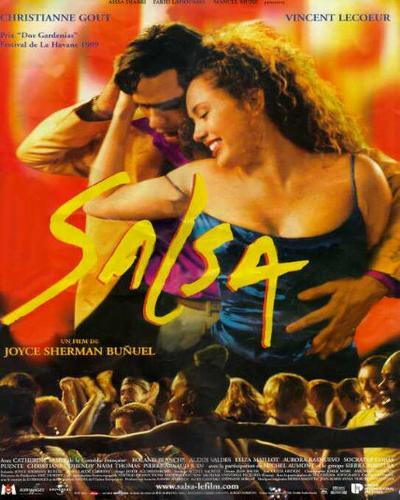 salsa cinema