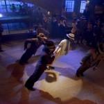 Обучающее видео по хореографии на песню Майкла Джексона – Smooth Criminal