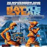 Качайте репортаж с фестиваля / International Battle of the Year (BOTY) / 2010 / IPTV