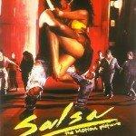 Качайте танцевальный фильм / Королева Сальсы / Die Salsa Prinzessin / 2000 / TVRip