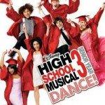 Качайте танцевальную игру для PC | High School Musical 3: Senior Year DANCE! (2008)