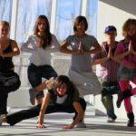 Запорожский Танцевальный центр «Альянс» приглашает к сотрудничеству…