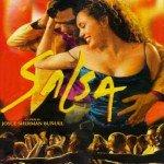 Качайте танцевальный фильм / Сальса / Salsa / 2000 / DVDRip