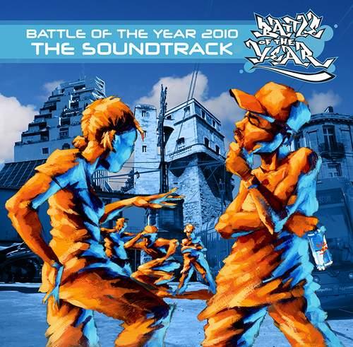 BOTY 2010 OST