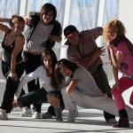 Запорожский танцевальный центр «Альянс» приглашает Вас на празднование своего Дня Рождения