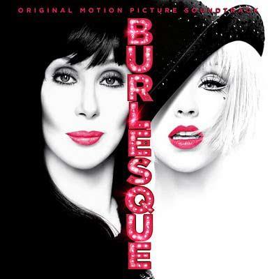Burlesque ost 2010