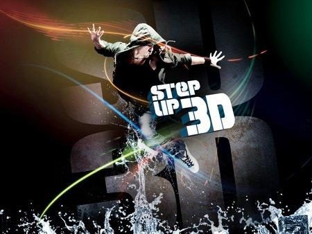 Step Up 3d dvdRip