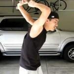 Качайте обучающее видео (tutorial)   Флэксинг, Flexing dance, Bone Breaking, Bonebreak