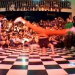 Качайте бибойский фестиваль | Freestyle Session часть 8