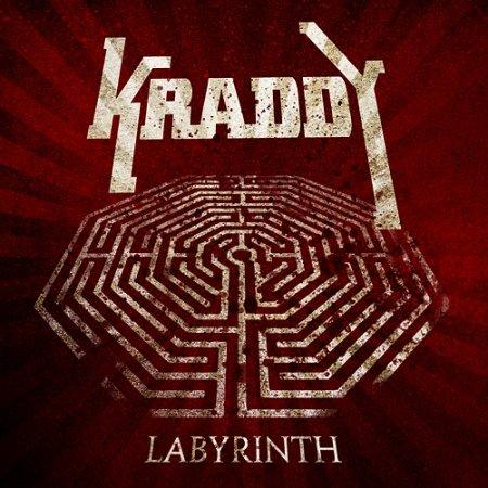 Kraddy - Labyrinth (2010)