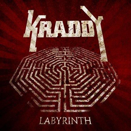 Kraddy - Labyrinth (2010)