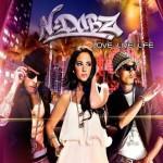 Качайте новый альбом | N-Dubz — Love.Live.Life