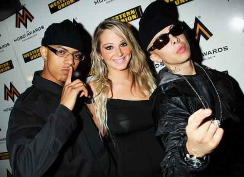 n-dubz-discography