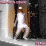 Смотрите и качайте обучающие видосы по танцевальному стилю Хаус (House dance tutorial)