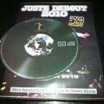 Качайте танцевальную музыку из Juste Debout 2010 | Vol.1 | OST | 2011