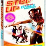 Качайте The Official Dance Workout | Step Up (Шаг вперед)