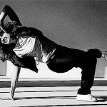 Обучение танцевальному стилю L.A. style hip-hop в Запорожье