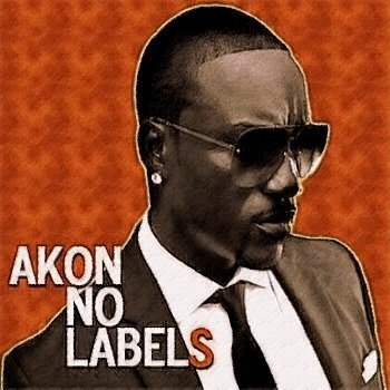 Akon - No Labels (2011)