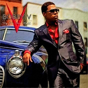 Bobby V - Fly On The Wall (2011)