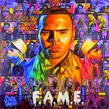 Chris Brown - F.A.M.E. (Deluxe Edition) (2011)