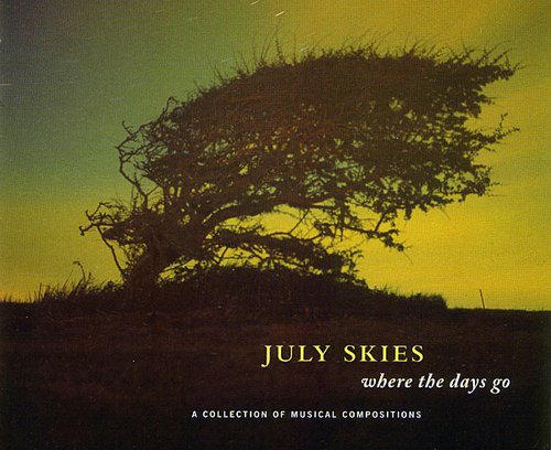 July Skies - Discography