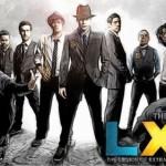 Качайте танцевальный сериал | Легион выдающихся танцоров | The LXD | Сезон: 1 | Серии: 1-10 | 2010