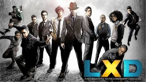 The-LXD
