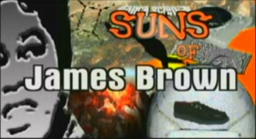 The suns of james brown scr1