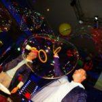 Заказывайте шоу мыльных пузырей на детские праздники, свадьбы и корпоративы в Запорожье